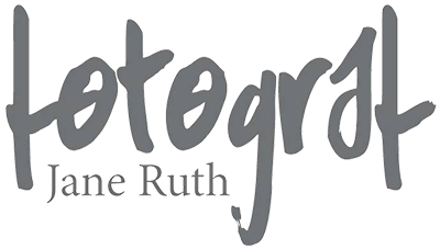 Fotokanalen | Fotograf Jane Ruth Logo